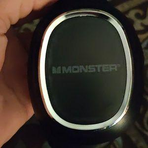 Monster Audio